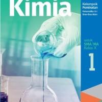 Buku Kimia Michael purba SMA KLS 10 PEMINATAN Penerbit ERLANGGA