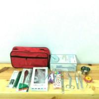 Promo! Paket Nursing kit / Peralatan Pratek Perawat