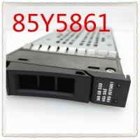85Y5861 00L4617 300GB SAS 2.5 SSD V7000 Ensure New in original box.