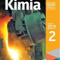 Buku Kimia Michael purba SMA KLS 11 PEMINATAN Penerbit ERLANGGA