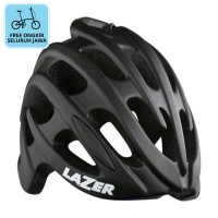 Lazer Blade Asian Fit Bike Helmet Size S (FREE ONGKIR)