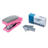 Bantex Mini Stapler (Including Staples no.10) #9330