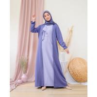 Mirae Hanbok Set 2in1 Dress + Long Outer