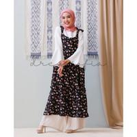Summer Korean Dress / Overall