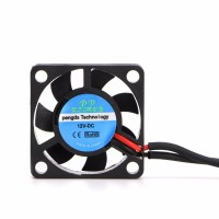 DC Mini Cooling Fan 12v 50mm x 50mm