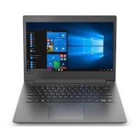 LENOVO IdeaPad V130-14AST - AMD A4-9125 - WIN 10 - BLACK (81H40007ID)