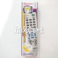 Remote TV Universal Chunghop RM-133E