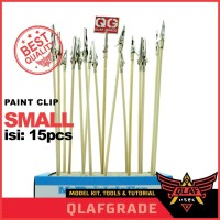 Paint Grip Paint Clip Capit Cat Gundam Model Kit ISI 15