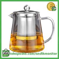 Homadise Teko Pitcher Teh Chinese Teapot Maker 750ml - TP-761 -
