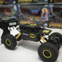 mobil rc 4 WD off road Avengers 1 : 18