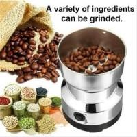 Gilingan Kopi Listrik - Electric Coffee Grinder VIPOO V 8300 - MULTI