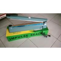 Impulse Sealer Press Plastik Tekan Body 40 cm 40cm | Alat Perekat Pack