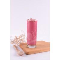 Bubuk Minuman RED VELVET Powder 500g - FOREST Bubble Drink