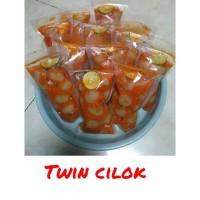 Twin Cilok Bumbu Seblak Merah