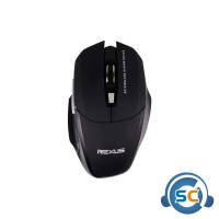 Rexus Mouse Wireless Gaming Xierra 109 Gaming Mouse