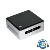 Mini PC Intel NUC5i3RYHS i3 5005 BAREBONE NUC 5i3RYHS Intel Core i3