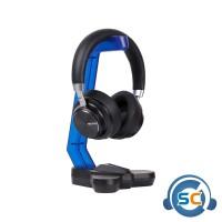 REXUS Gaming Headset Stand BUNGEE J2 Dudukan Headphone