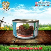 Kari Domba Kaleng Siap Konsumsi 185g - Star Farm