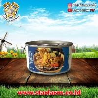 Tengkleng Domba Kaleng Siap Konsumsi 185g - Star Farm