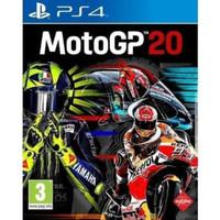 PS4 Moto Gp 2020