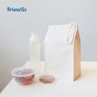 Tas Bekal / Hampers Kanvas (Lunch Bag Canvas)