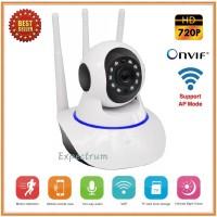 Wireless IP Camera/Baby Cam//Baby Monitor/cctv wireless 2 antena