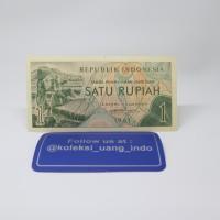 Uang Mahar 1 Rupiah 1961