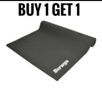 Berwyn Karpet Matras Yoga/ Yoga Mat / Matras Olahraga Anti Slip