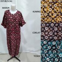 Daster Baju Tidur Jumbo Batik Pekalongan 25