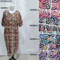 Daster Baju Tidur Jumbo Batik Pekalongan 24