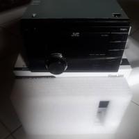JVC AUDIO - R500 (EX. MOBILIO)