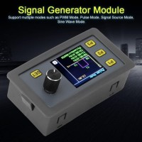 Multi functional Adjustable Signal Pulse PWM Sine Wave Generator