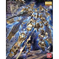 GUNDAM MODEL KIT MG RX-0 Unicorn Gundam 03 Phenex
