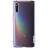 Soft Case XIAOMI Mi9 Mi 9 Explorer Softcase Transparan TPU Original