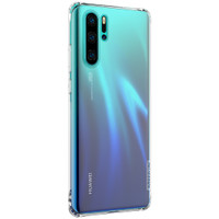 Soft Case HUAWEI P30 Pro Softcase Transparan TPU Original