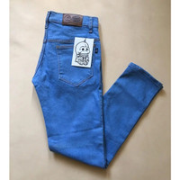 Celana Jeans Pria Pensil Stretch Cheap monday
