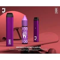 Jarvis Pods Hybrid Pod Kit by Indonesian Juices X Roy Ricardo X KW