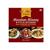 70 Resep Masakan Minang ala checehe kitchen
