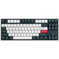 Mechanical Keyboard Ducky One 2 Tuxedo TKL PBT (Red Cherry MX)
