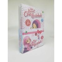 Buku paket komik anak sweet ana soleha no 1-6