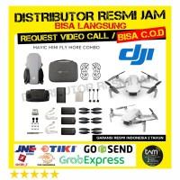 DJI Mavic Mini Fly More Combo Garansi Resmi TAM ORIGINAL