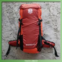 Tas Gunung - Tas Carrier 45L - Ransel Outdoor - Ultralight Backpack