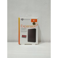 "HARDISK EXTERNAL SEAGATE EXPANSION 4TB 2.5"" USB 3.0"