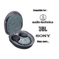 Casing / Tempat / Case Headphone Pouch Hard Case Hardcase Sony JBL