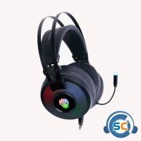 Rexus Thundervox HX8 Headset Gaming 7.1 Surround