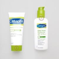 CETAPHIL Daily Facial Moisturizer SPF 15 / Moisturizing Cream
