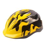 Helm Anak Untuk Naik Sepeda/Skating - YELLOW