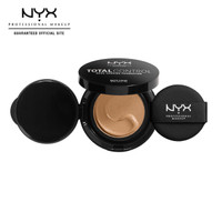 NYX Professional Makeup Total Control Mesh Cushion Foundation - Clasic Chestnut