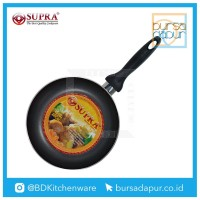 Bursa Dapur Supra Rosemary Non Stick Penggorengan / frypan 24 cm