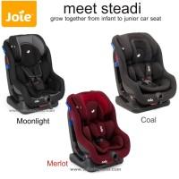 Joie Steadi Moonlight Infant to Junior Car Seat
